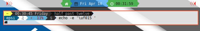 XLFD: Echoing Unicode