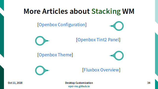 Slide - Stacking: More Articles