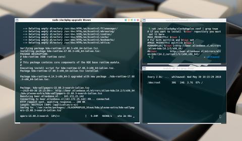 slackpkg: upgrade ktown screenshot