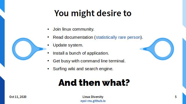 Slide - After Install Desire